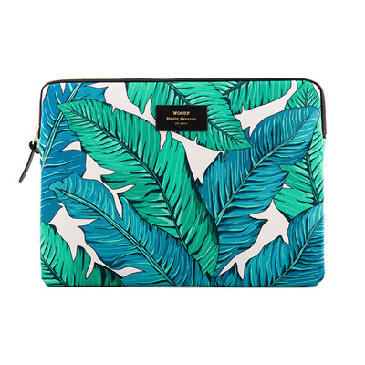 Woouf Macbook Pro Sleeve Tropical