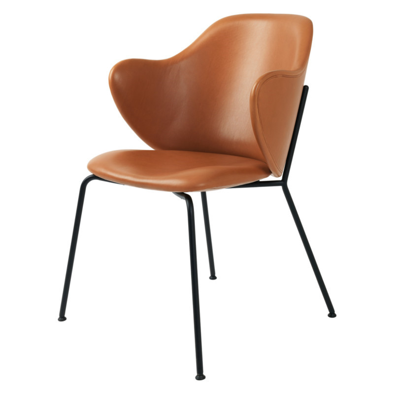 By Lassen Lassen Chair Shade Læder