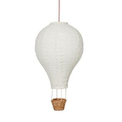 Cam Cam Luftballon lampe - Indret dit børneværelse med Cam Cam