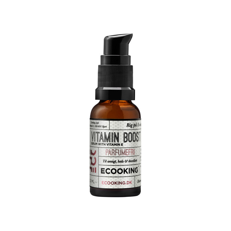 Ecooking Serum Vitamin Boost 20 ml