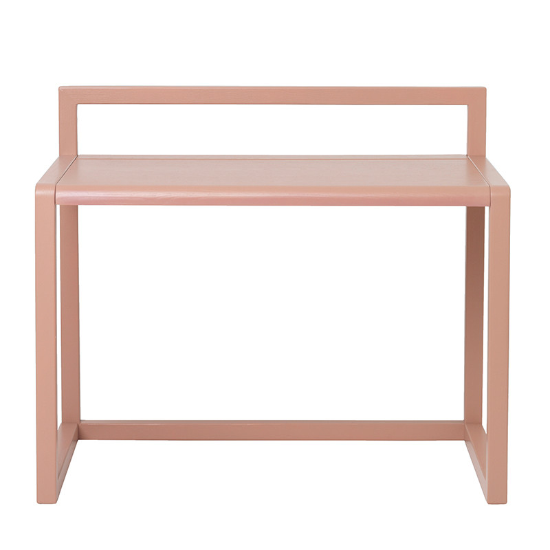 Ferm Living Little Architect Skrivebord, Rose
