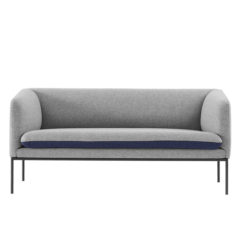 Ferm Living Sofa Blå