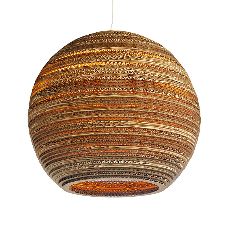 Graypants Lampe Moon 18