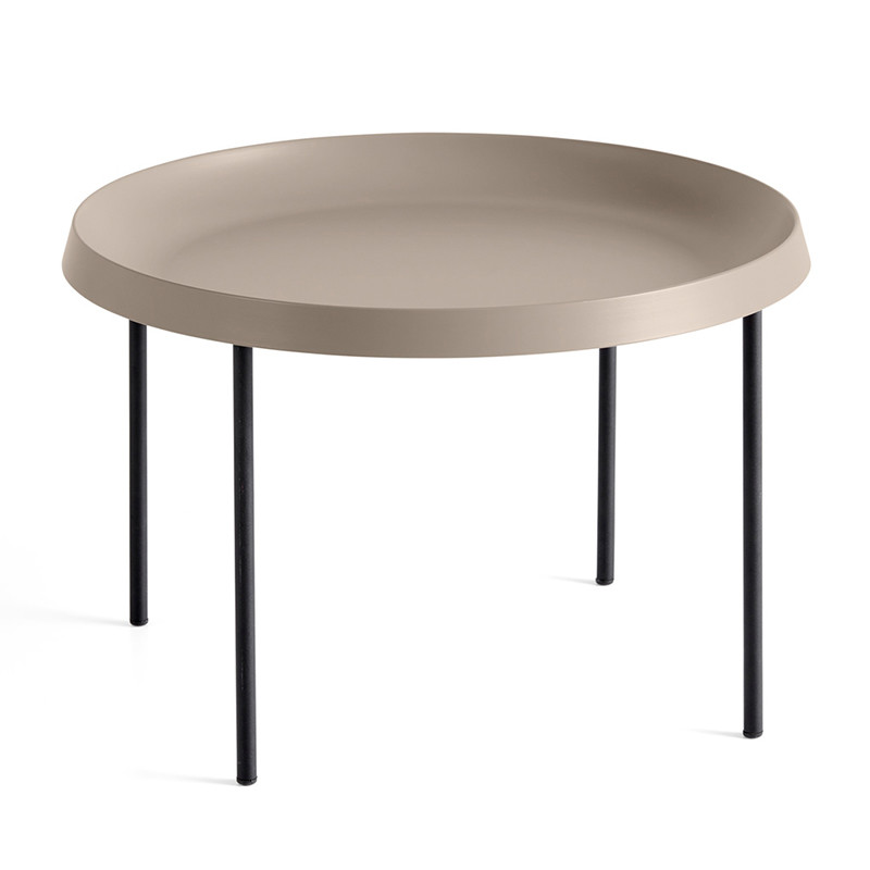 HAY Tulou Coffee Table Mocca