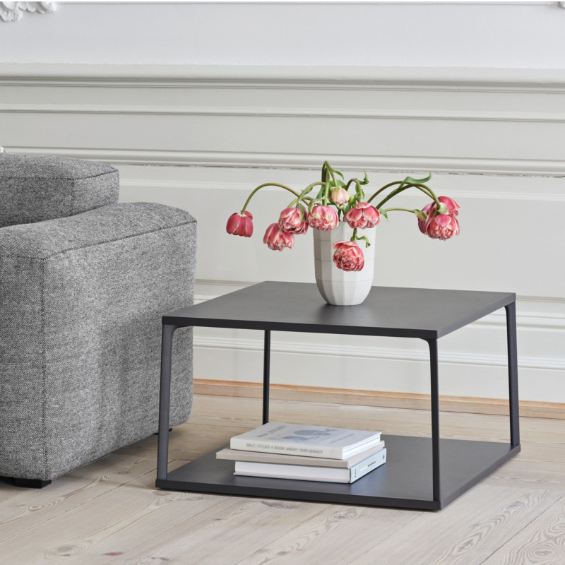 HAY Eiffel Coffee Table Square Sort
