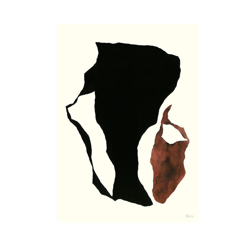 Hein Studio Plakat Shadow collection no. 08