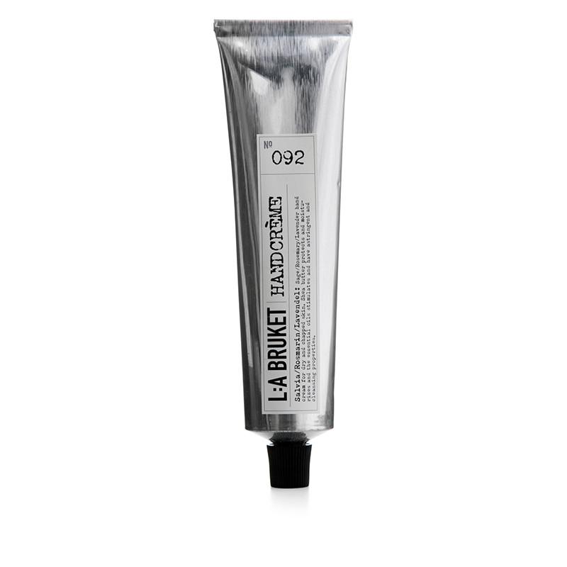 LA Bruket Håndcreme Salvie/Rosmarin/lavendel 70 ml