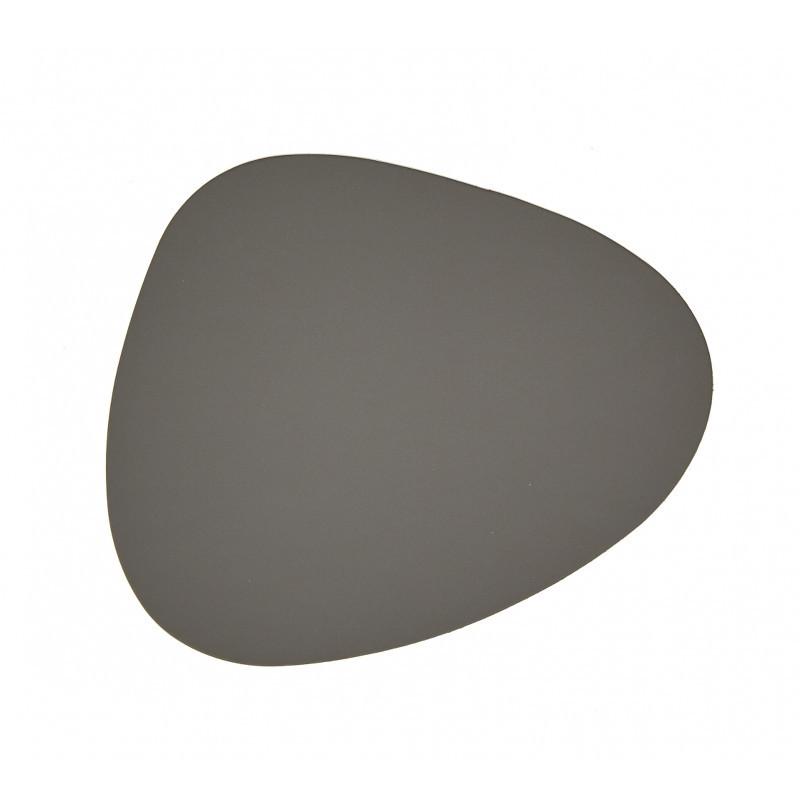 Lind DNA Glas Brik Curve Dark Grey-Softbuck