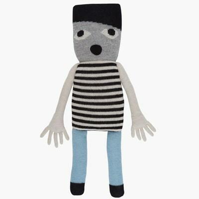 LuckyBoySundau Uffie Doll