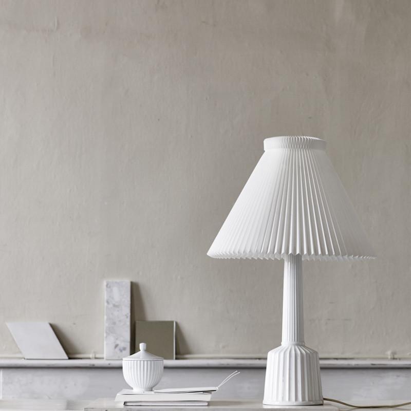 Lyngby Porcelæn Le Klint Lampe