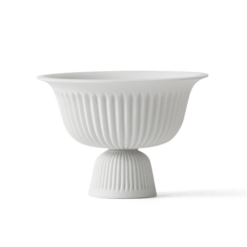 Lyngby Porcelæn Ts'e Tekop m. Fod Hvid