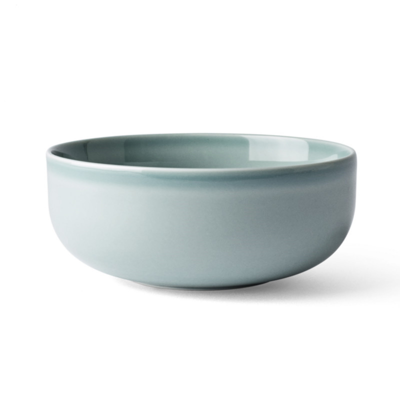 Menu New Norm Bowl Cool Green Ø13,5 cm
