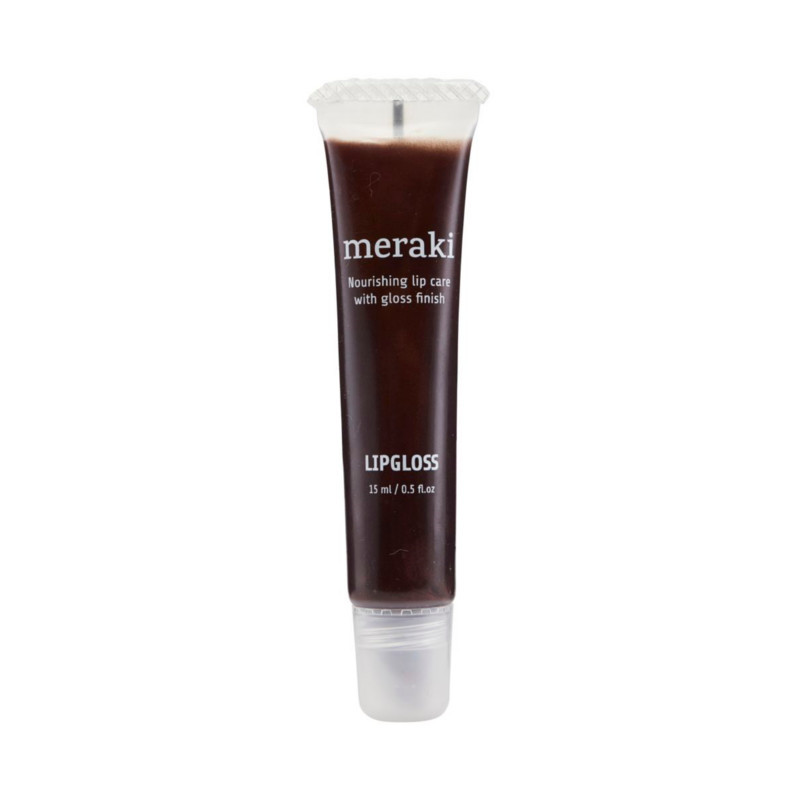 Meraki Lipgloss Dusty Clay