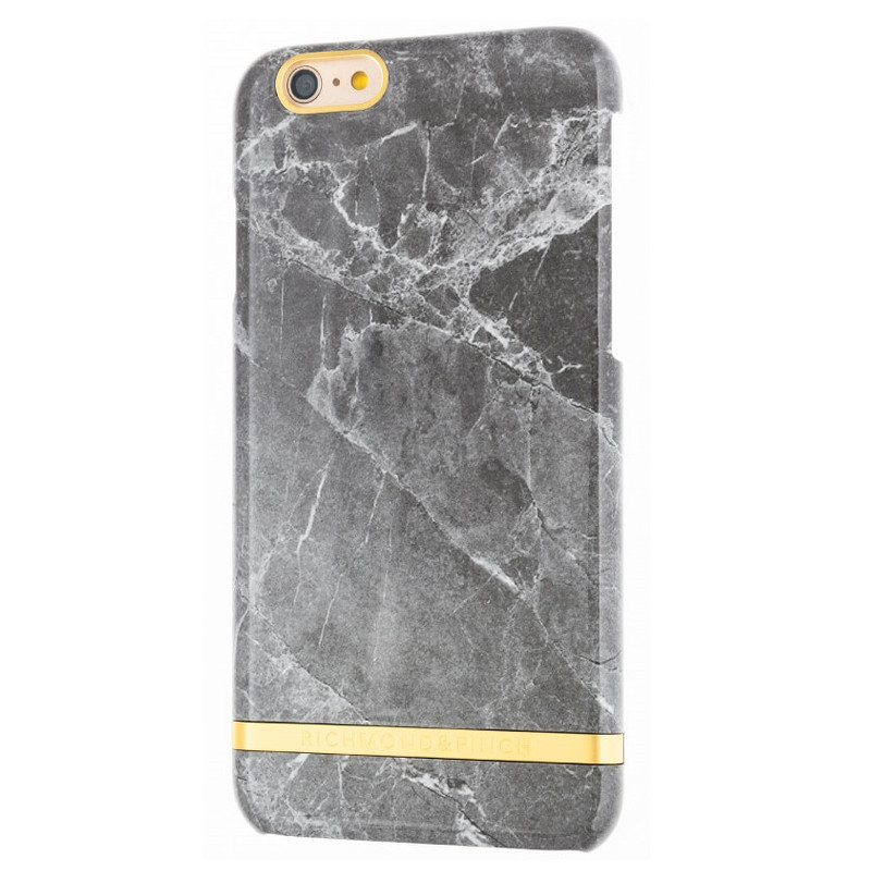 Richmond & Finch 7 iPhone - Grey Marble