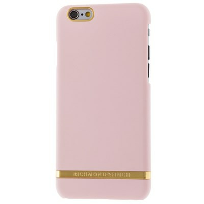 Richmond & Finch 6/6S iPhone - Satin Soft Pink