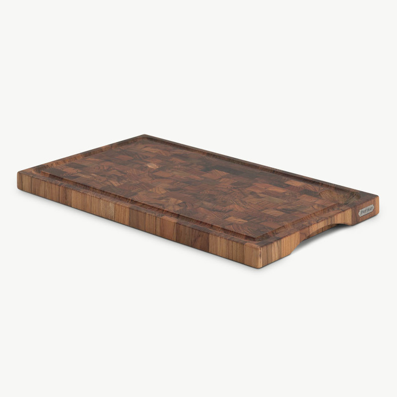 Skagerak Cutting Board Skærebræt 40x24 cm