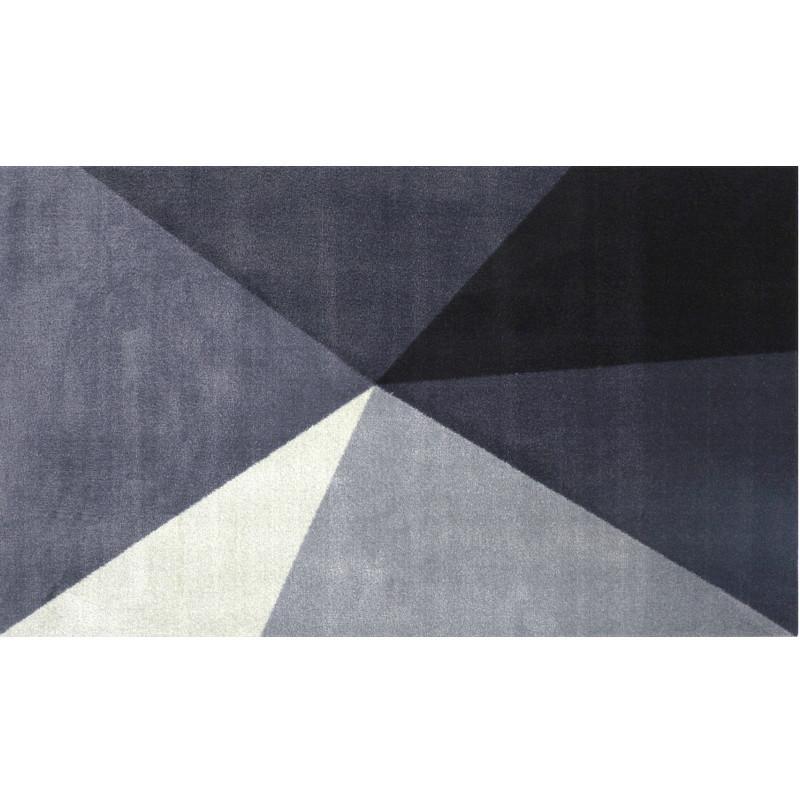 Skriver Collection Dørmåtte Trendmat Deluxe Art Grey