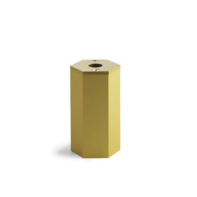 Normann Copenhagen Blyantspidser Guld