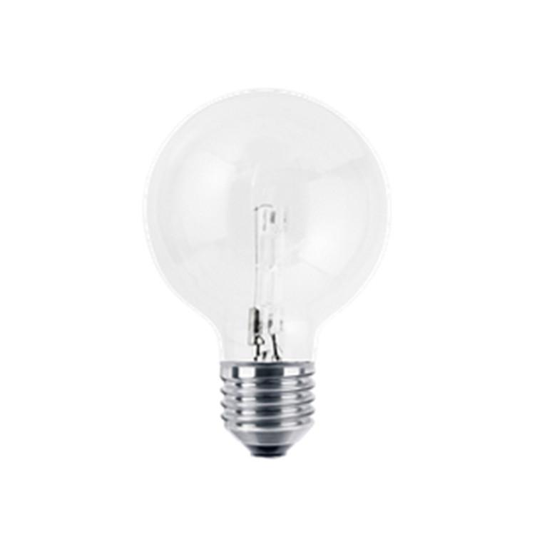 Lyngby Porcelæn Lyngby Globe Ø9,5 cm LED