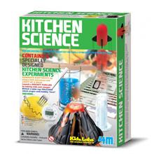 4M KidzLabs - Køkken videnskab