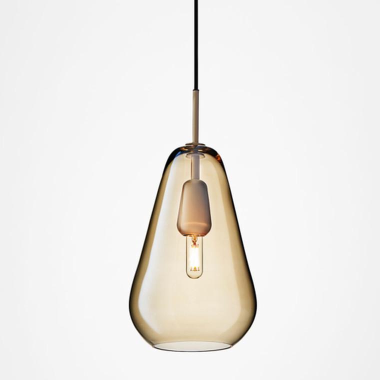 Nuura Anoli 1 Lampe Nordic Gold/Gold Medium