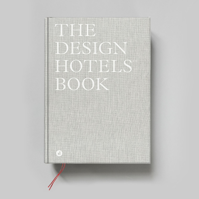 New Mags The Design Hotels Book 2018 Bog