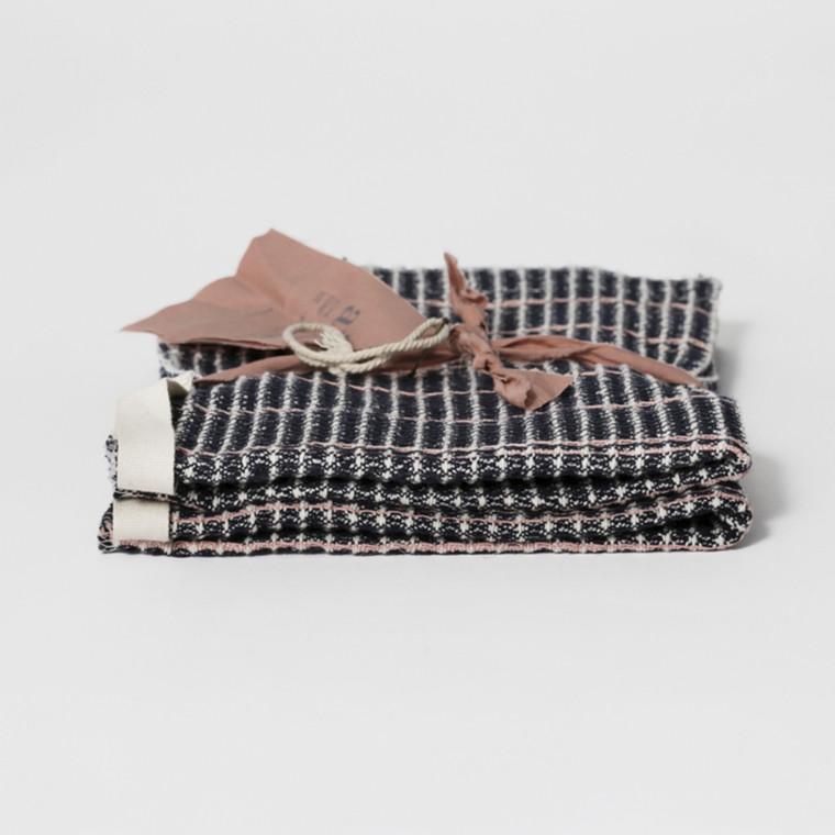 Aiayu Håndklæde 55x110 2 pak