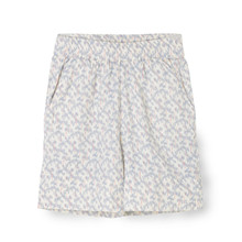 Aiayu Shorts Long Ikat