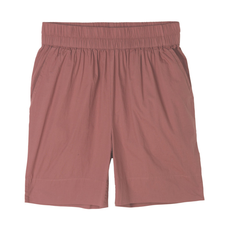 Aiayu Shorts Long Rose