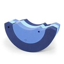 Bobles Sandorm Multi blå