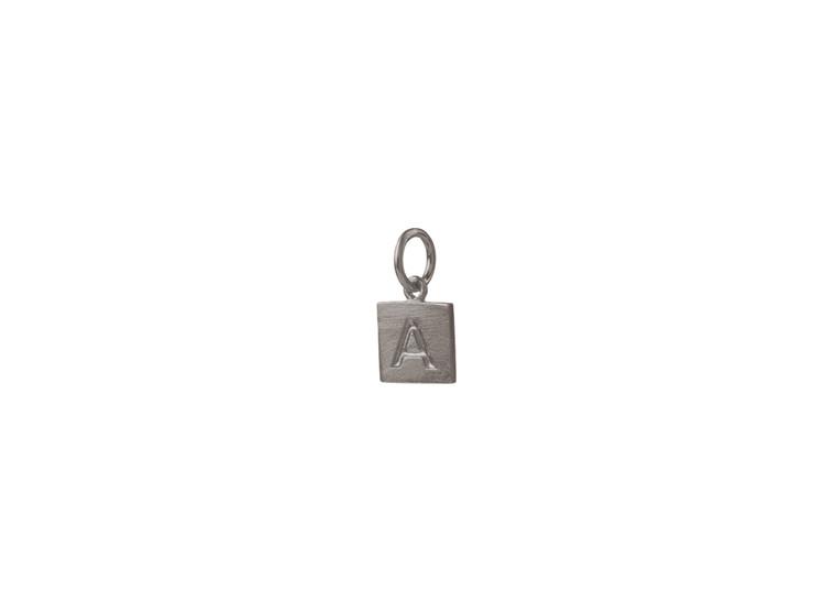 1930b3d6875 Pernille Corydon - Letter Square Vedhæng Guld