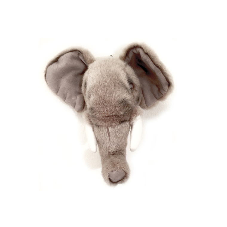Brigbys Trofæ Elefant Lille