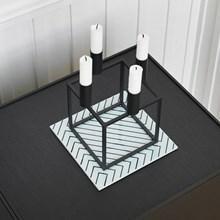 By Lassen Maze Small Blå