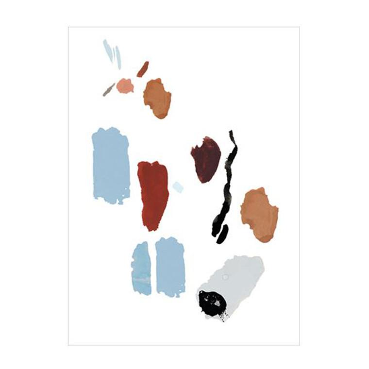 By Lassen Print Palette No. 2