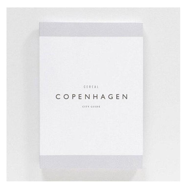 Cereal City Guide København