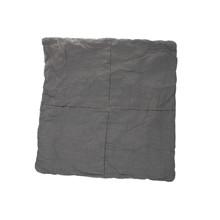 Cozy Room Pudebetræk grå 50 x 50 cm