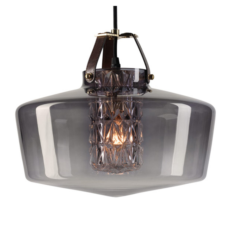 Design By Us Addicted To Us Lampe Messing