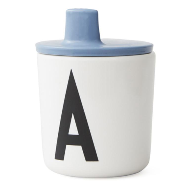 Design Letters Tudelåg Blå