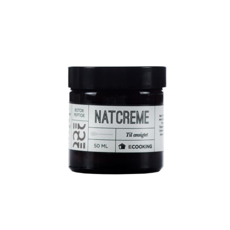 Ecooking Natcreme 50 ml