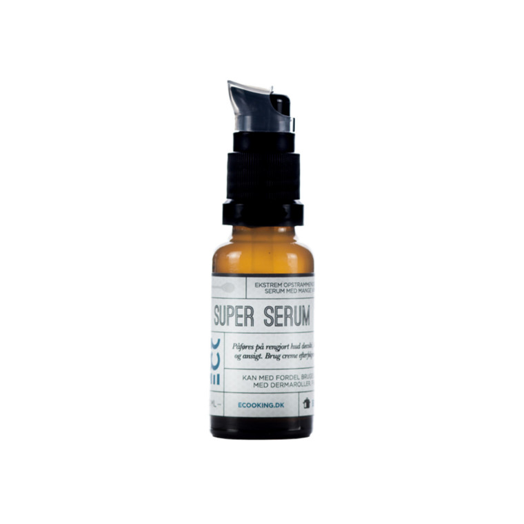 Ecooking Serum Super 20 ml