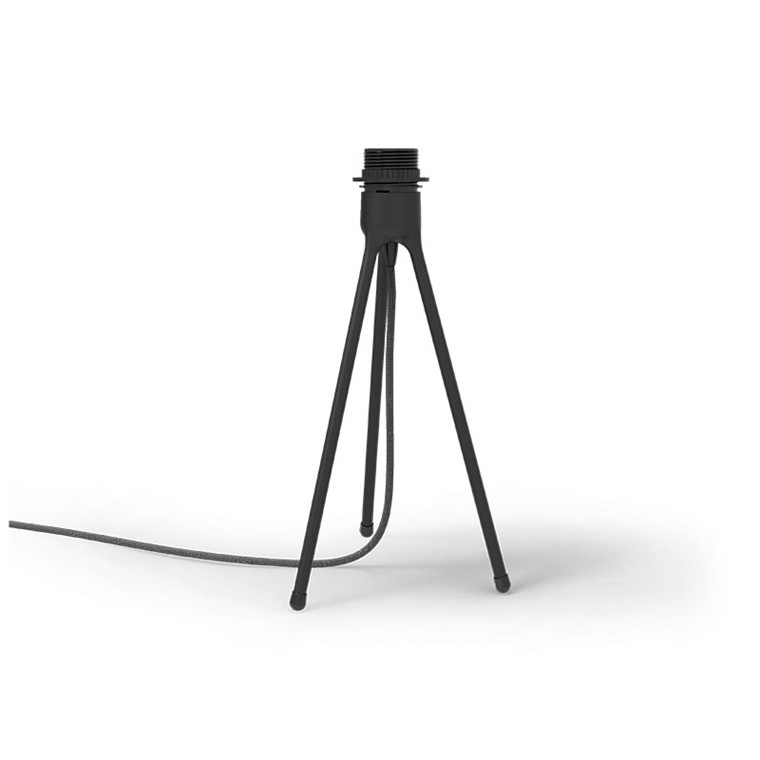 Vita Copenhagen Tripod Base Til Bordlampe Sort