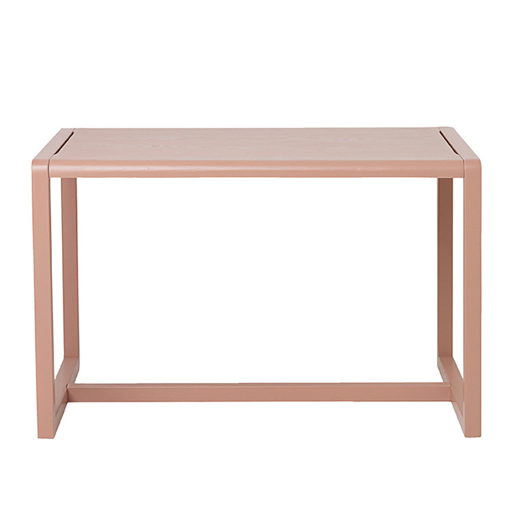 Ferm Living Little Architect Table - Rose