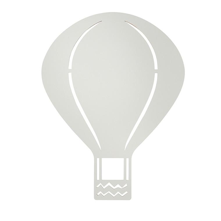 Ferm Living Luftballon Lampe grå