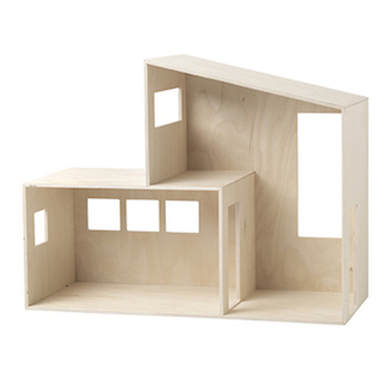 Ferm Living Dukkehus, Miniature Funkis House