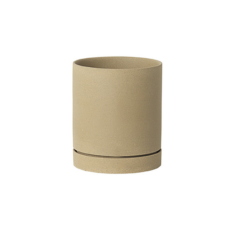 Ferm Living Sekki Pot Curry Medium
