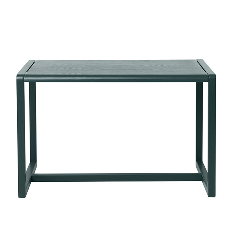 Ferm Living  Little Architect Table - Dark Green