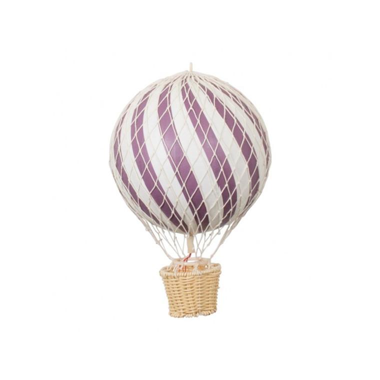 Filibabba Luftballon Plum, 20cm