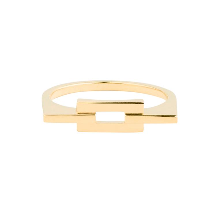 Maria Black Ring Aurore Guld HP