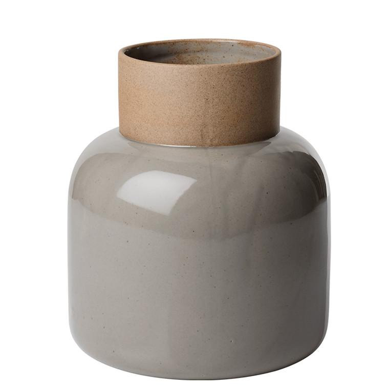 Fritz Hansen Cecilie Manz Jar Vase, Earthenware