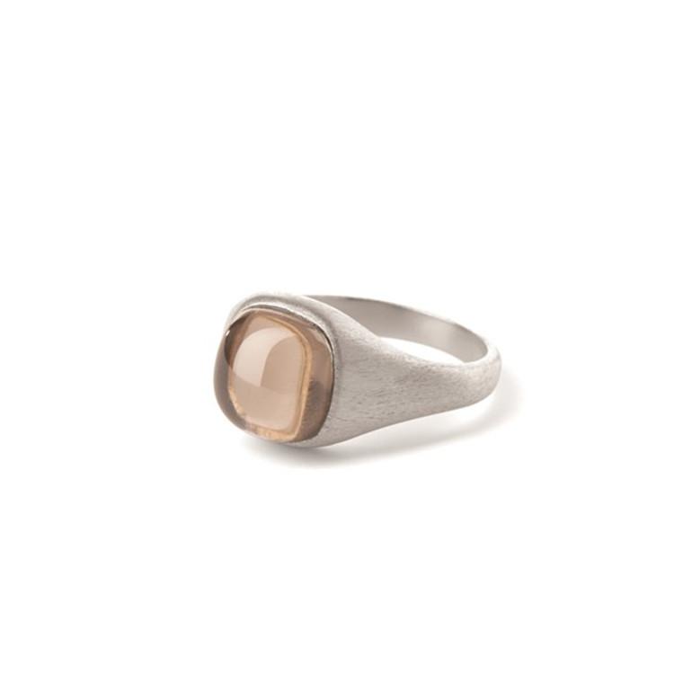 Pernille Corydon Granny Ring Sølv